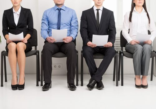 Job Interview Body Language: The 10 Biggest Mistakes