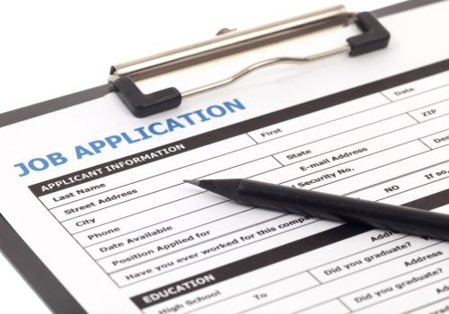 Application sins: These are the 10 biggest